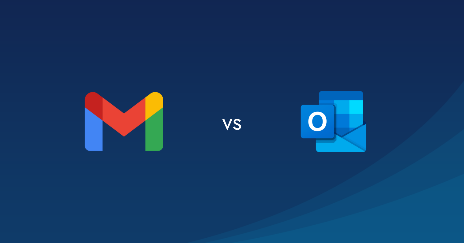 Data Deep Dive: Do Gmail and Outlook Users Engage with Core Business Apps Differently?